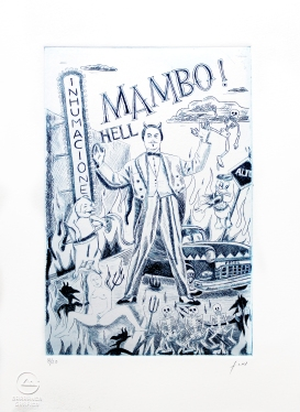 Mambo Hell